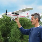 The Fly Assist RC Classic Super Cub.