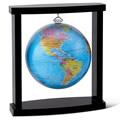 The Perpetual Motion Rotating Globe.
