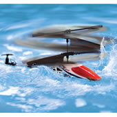 The Aquacopter.