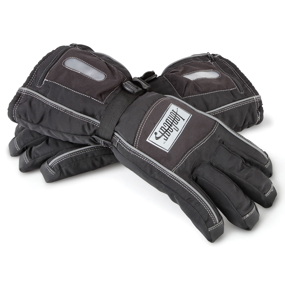 The 13-Hour Heated Gloves 1