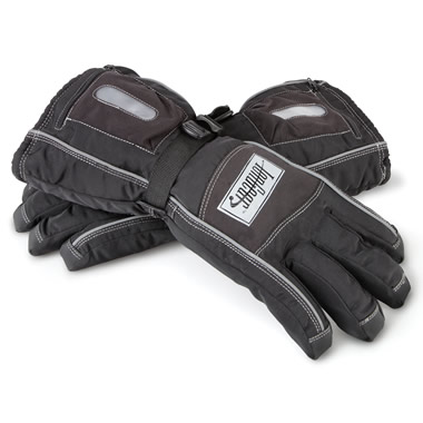 The 13-Hour Heated Gloves.