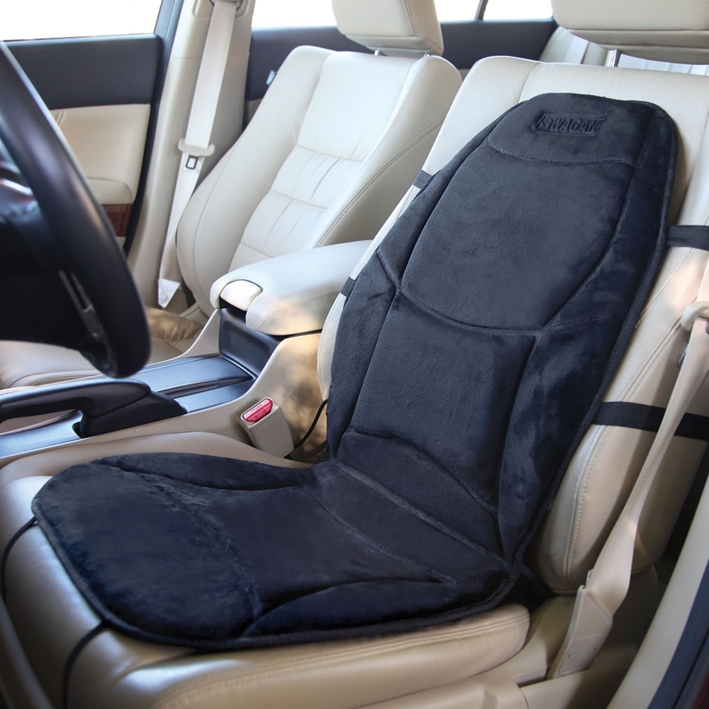 Best Car Seat Cushion Reviews