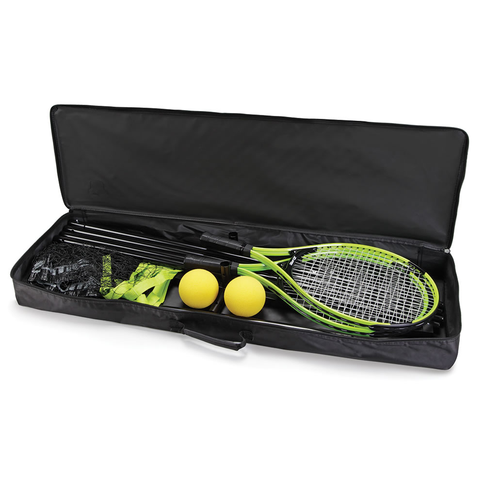 The Instant Tennis Court 5
