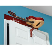 The Guitar Doorbell.