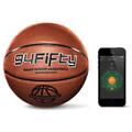 The Shot Improving Basketball.
