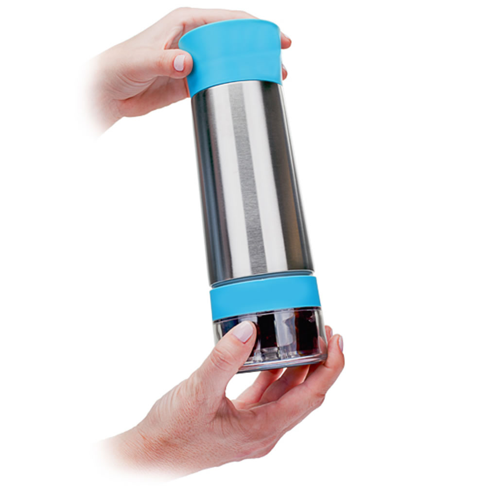 The Flavor Infusing Water Bottle 5