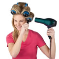 The Volumizing Hair Styler.
