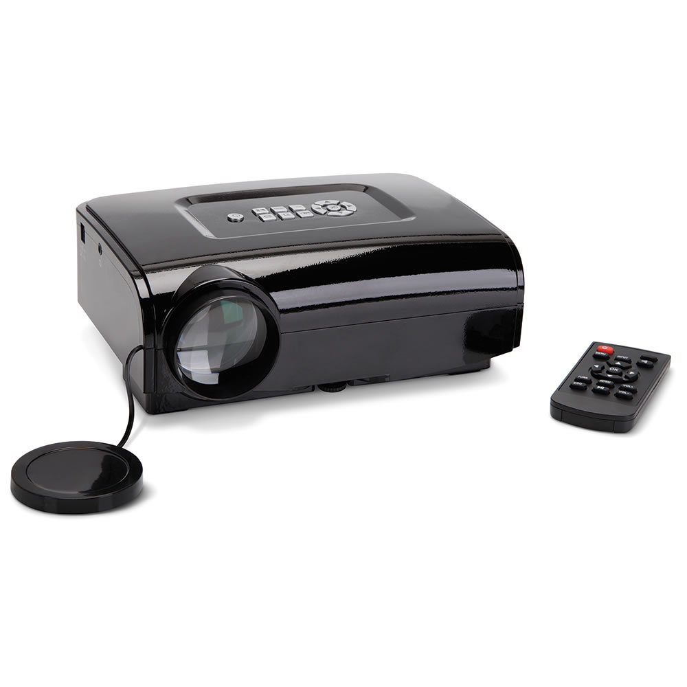 The Superior Holiday Scene Projector 7