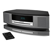 The Bose Wave Sound Touch Music System.