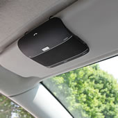 The Best Car Speakerphone.