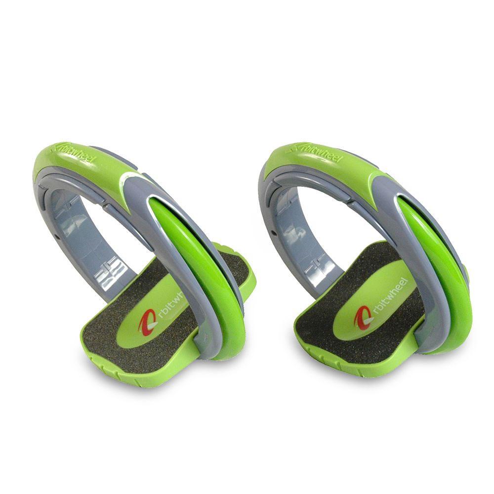 The Sidewinding Circular Skates 4
