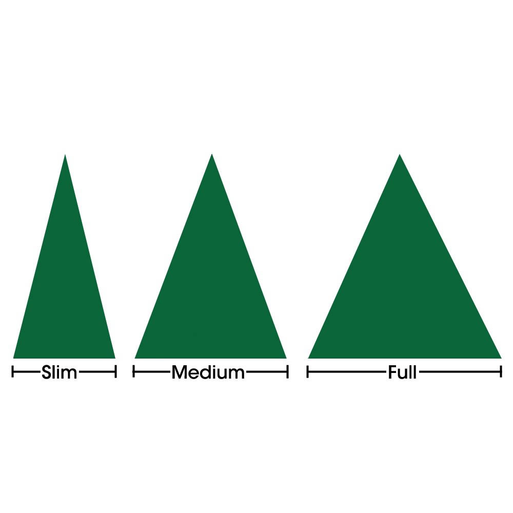 The World's Best Prelit Noble Fir (9 5' Full LED) 4