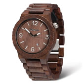 The Rosewood Watch.