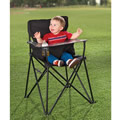 The Packable High Chair.