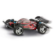 The Remote Controlled 31 MPH Speedster.