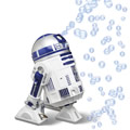 The R2D2 Bubble Generator.