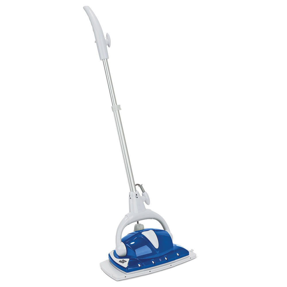 The Quick Drying Steam Mop 1