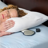 The Slimmest Under Pillow Speaker.
