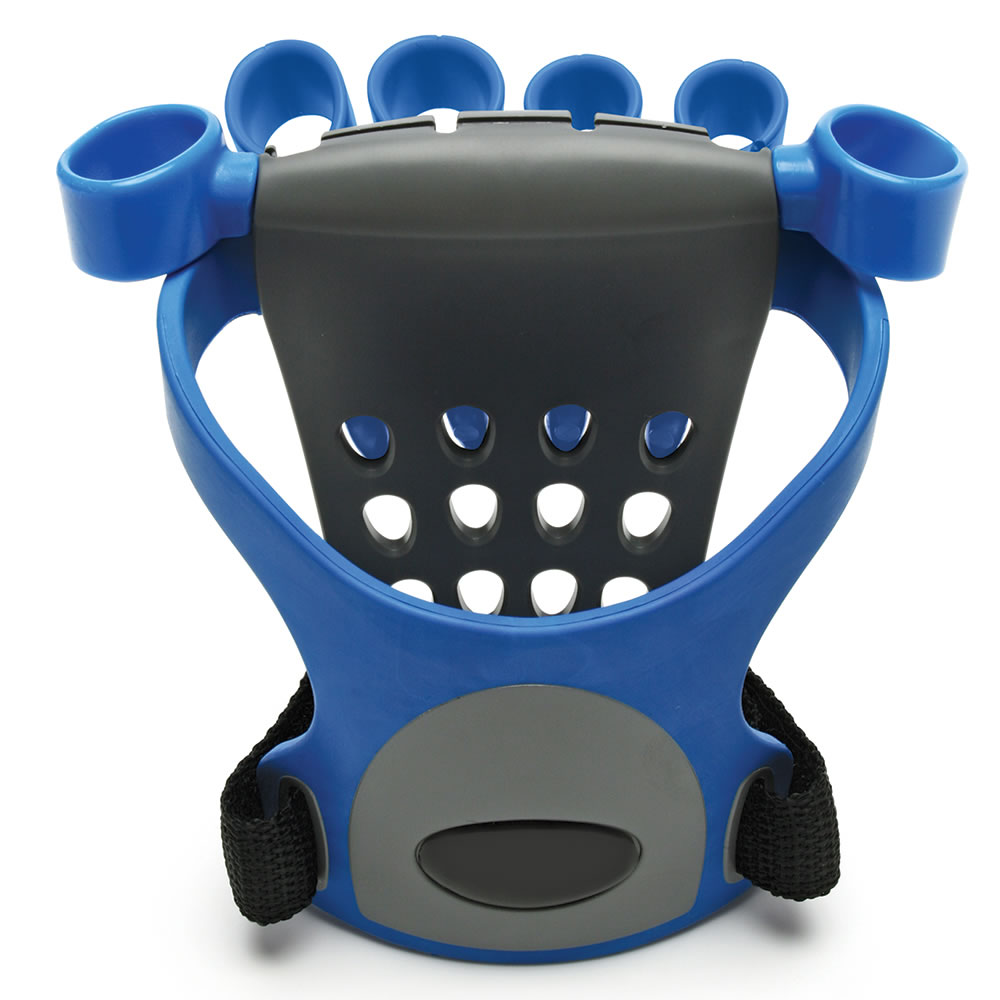 The Hand Fitness Trainer 3