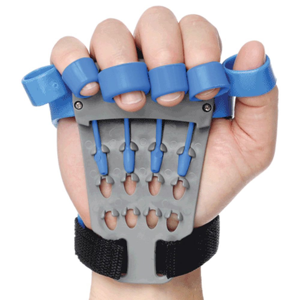 The Hand Fitness Trainer4