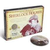 The Original Sherlock Holmes TV Series.