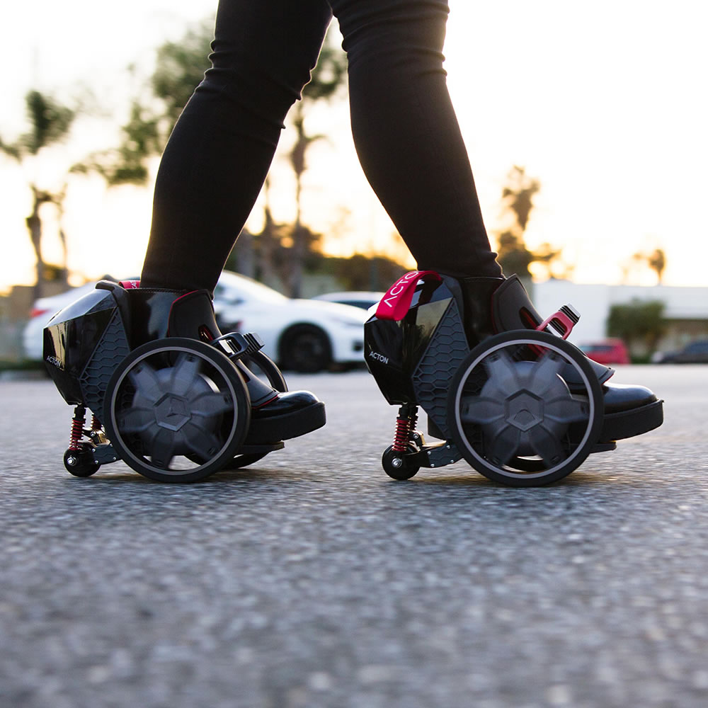 Roller skate xtreme - Review Snapshot