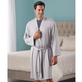 The Wrinkle Resistant Travel Robe.