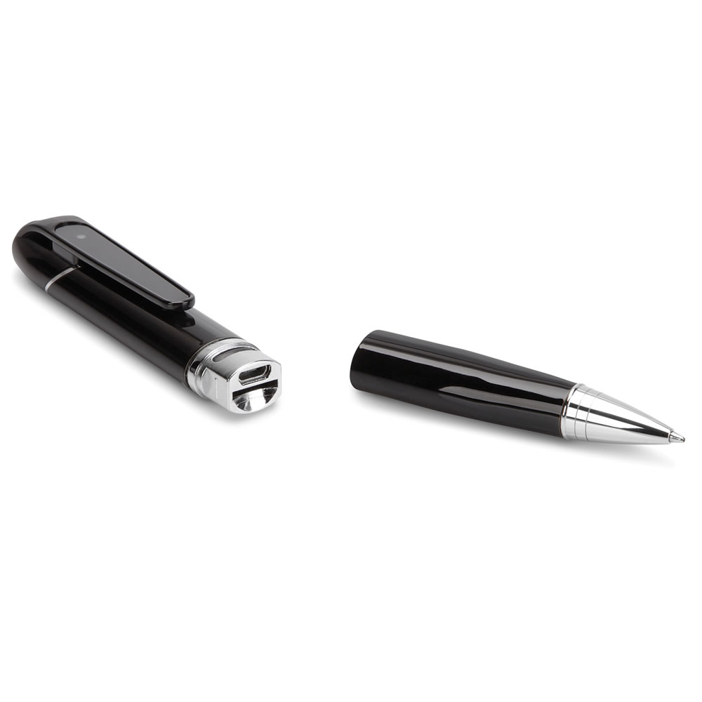 The Only Live Streaming Video Camera Pen 4