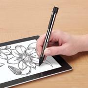 Fine Tip iPad Pen.