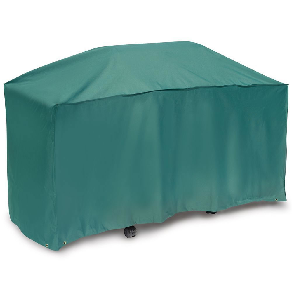 Backyard Furniture Covers : The Better Outdoor Furniture Covers (Gas Grill Cover)  Hammacher