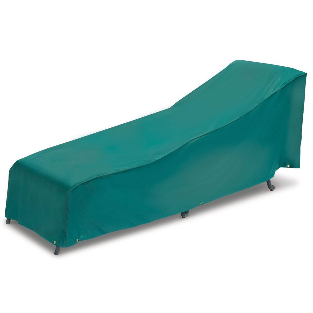 The better outdoor furniture covers chaise lounge cover for Chaise couch cover