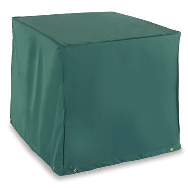 The Better Outdoor Furniture Covers (Square Central AC Cover).