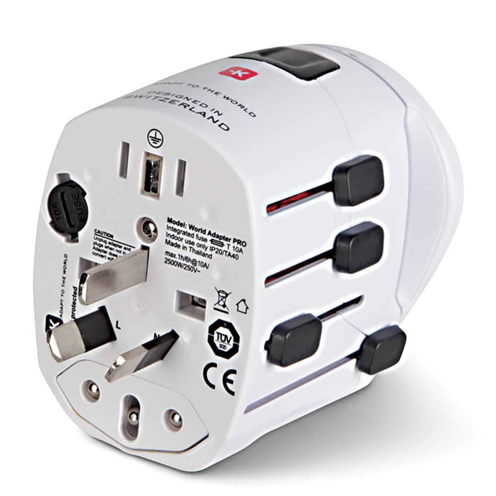 The Worldwide Electronics Adapter 3