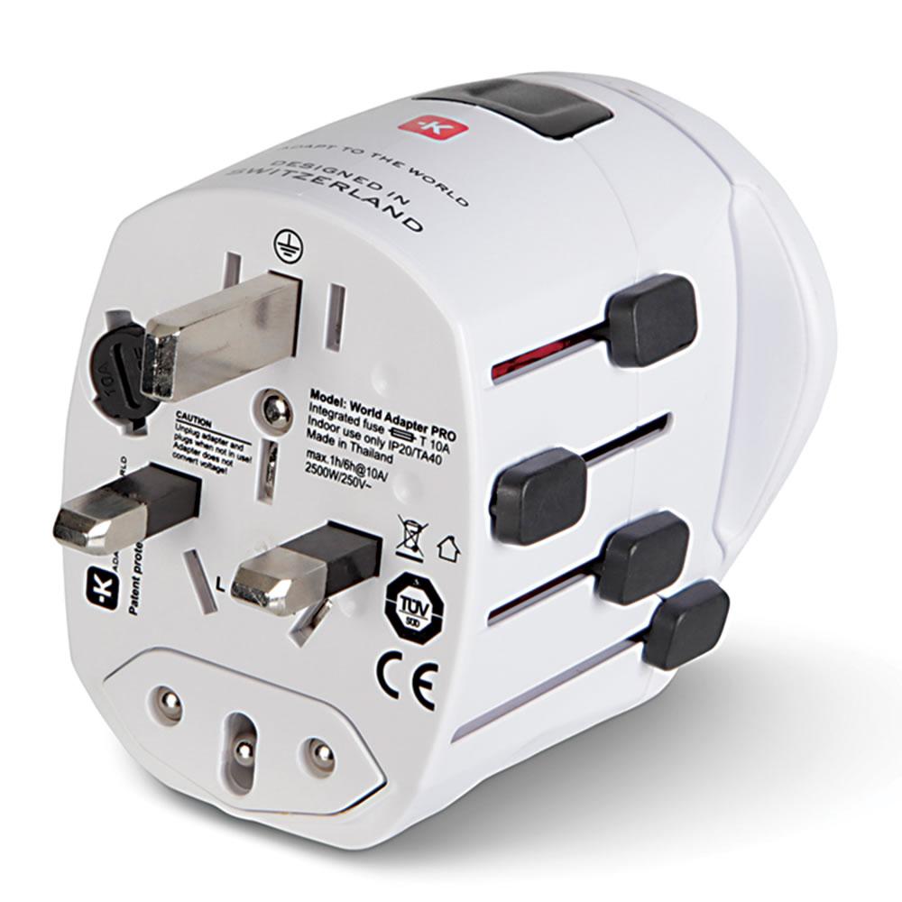 The Worldwide Electronics Adapter 5