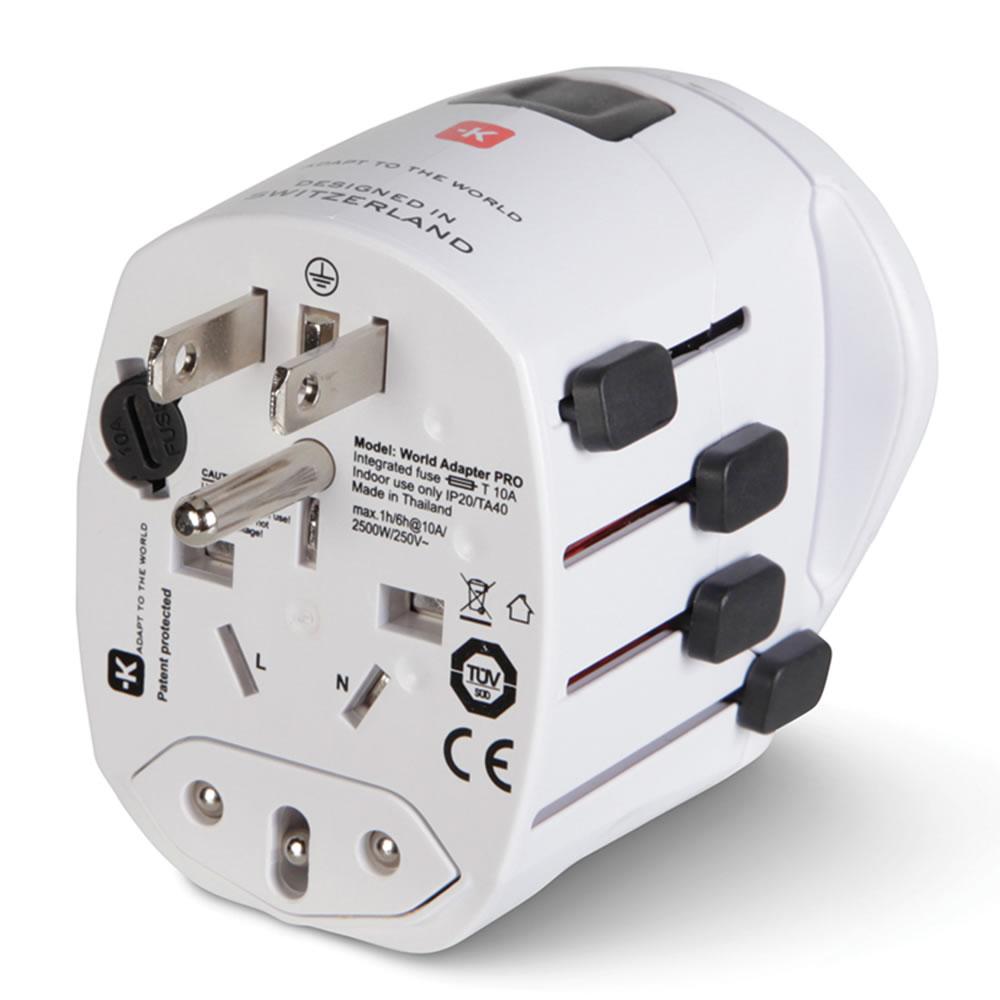 The Worldwide Electronics Adapter 7