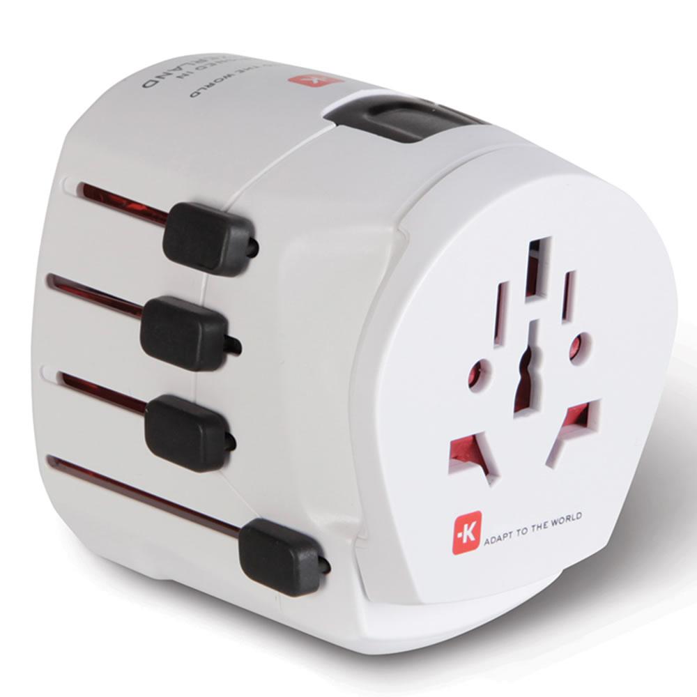 The Worldwide Electronics Adapter 1