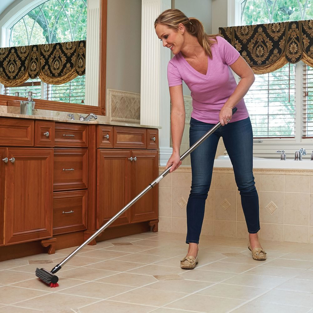 The Superior Grout Scrubber 2