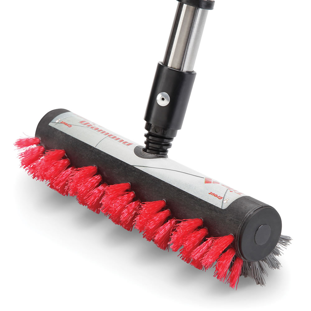 The Superior Grout Scrubber 6