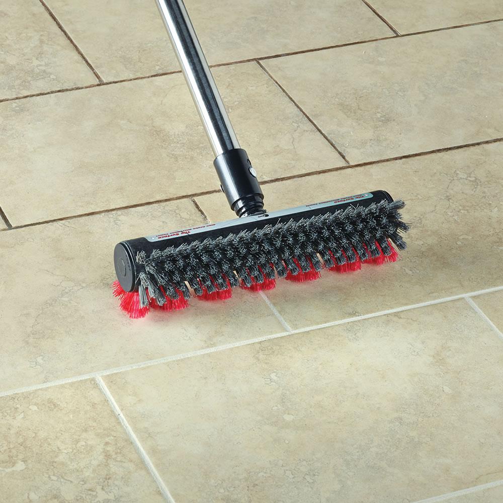 Tile Floor Scrubber floor scrubber buffer polisher machine tile hardwood cement floor cleaner new The Superior Grout Scrubber