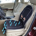 The Fan Cooled Seat Cushion.