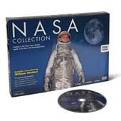 Nasa Space Exploration Dvd Collection