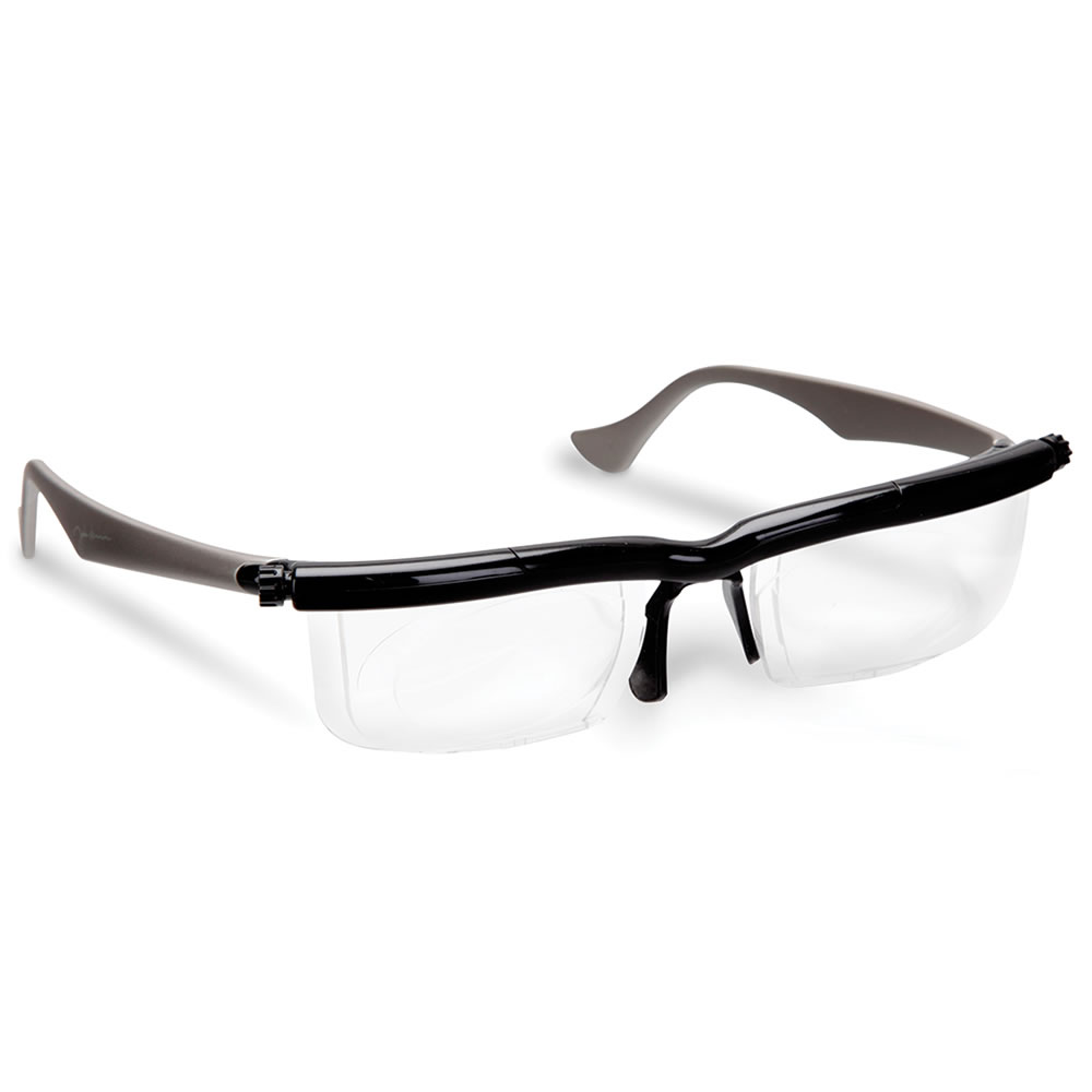 The Adjustable Focus Reading Glasses 2
