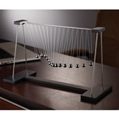 Newton Wave Pendulum