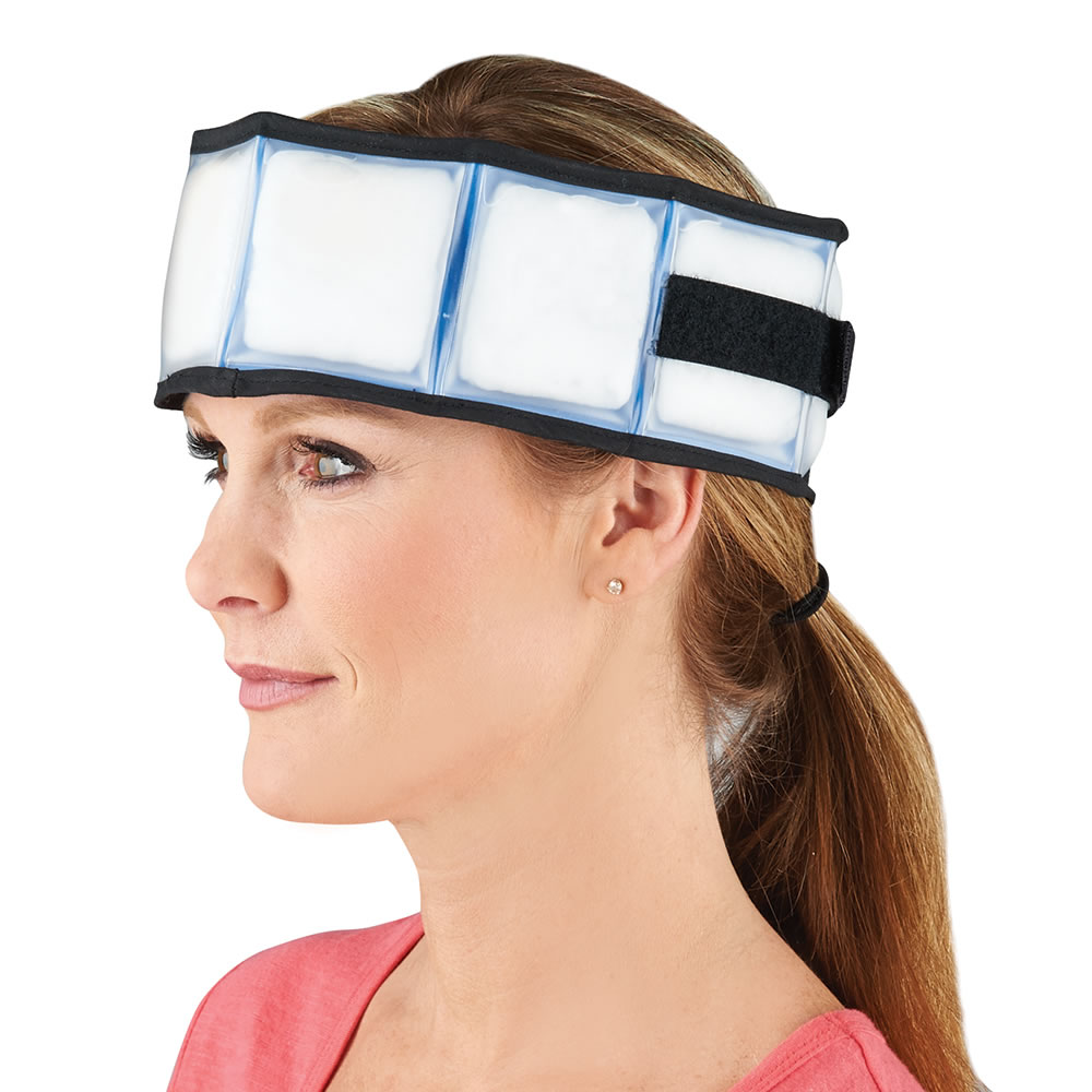 The Superior Headache Relieving Wrap 3