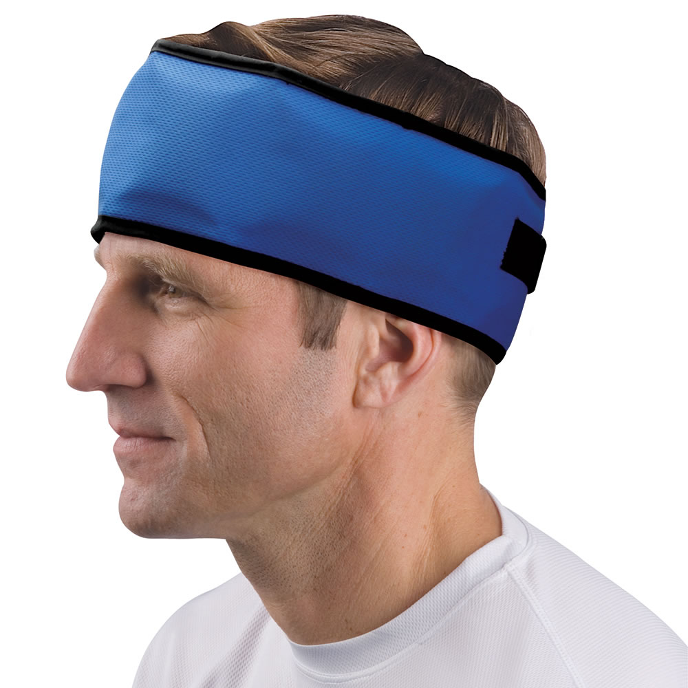 The Superior Headache Relieving Wrap 4