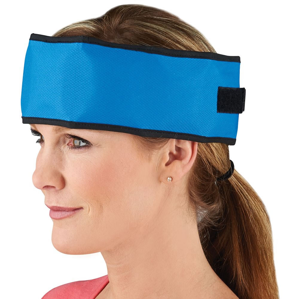 The Superior Headache Relieving Wrap 2