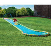The Only Surfing Water Slide.