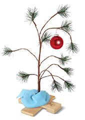 Christmas Trees - Hammacher Schlemmer