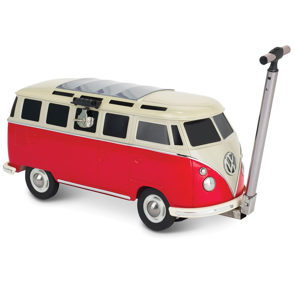 The Volkswagen Panel Van Cooler2
