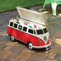 The Volkswagen Panel Van Cooler.